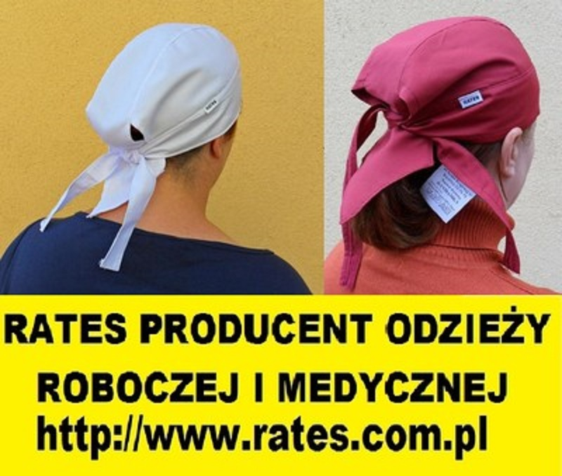 Bandamki producent czapek Rates
