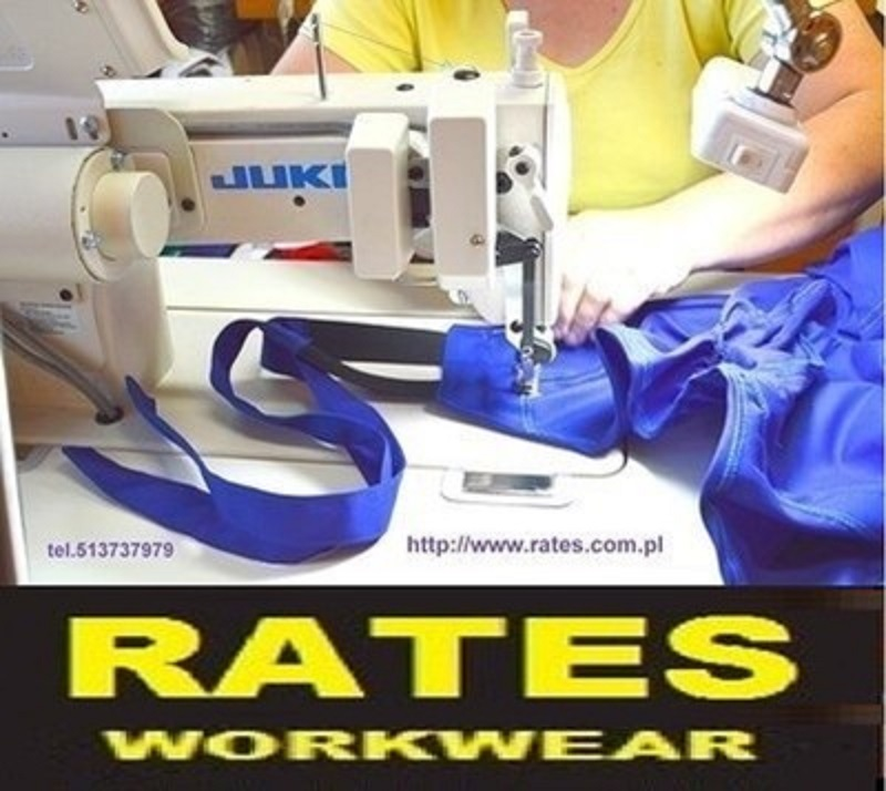 RATES WORKWEAR